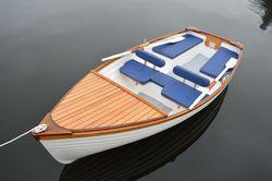 12ft Boat Tender Dinghy