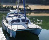 Hirondelle Mk III - Sea Thru