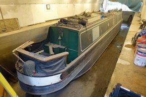 Narrow Boat Insurance Survey
