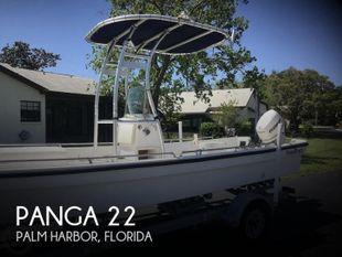 2012 Panga 22