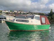 Maritime 21 Motor Fisher/ Cruiser