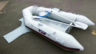 Wetline 260 Eco Inflatable Dinghy
