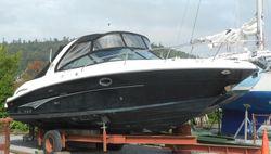 2006 Sea Ray 290 Sun Sport