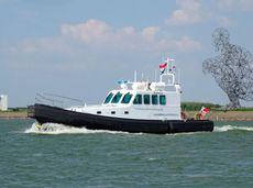 1999 Research - Survey Vessel For Sale & Charter