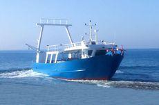 2017BLT FISHING STERN TRAWLER