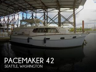 1965 Pacemaker 42