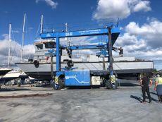 MV Ultimate Victory - Dive Boat