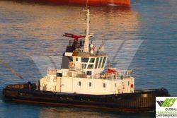 27m / 43ts BP Tug for Sale / #1057800