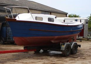 Matelot 21 on Trailer