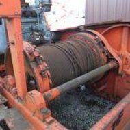 Timberland HR100-1-300 Winch