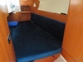Jeanneau Sun Odyssey 32 AFT CABIN - Aft Cabin