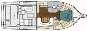 Manufacturer Provided Image: Interior Plan