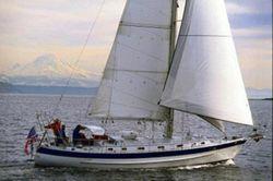 2002 Valiant Cutter
