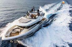 2016 Oceanic 76 GT