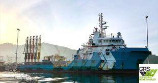 59m / DP 1 / 63ts BP AHTS Vessel for Sale / #1083283