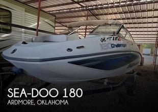 2008 Sea-Doo 180 Challenger