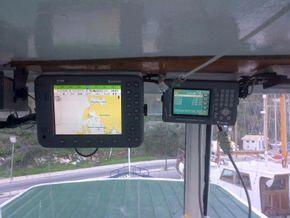 Bridge equipment 2