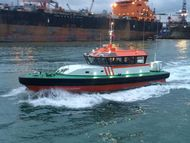 16 METER PILOT BOAT FOR SALE (New In Stock)