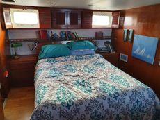 1967 Sutton Trawler Yacht