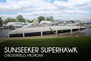 1998 Sunseeker Superhawk