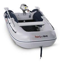Honda Inflatable - T25-SE2