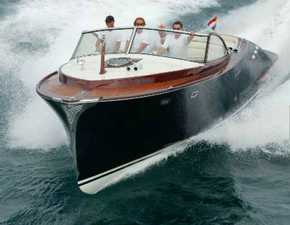 Carine Yachts  - Luxury Yacht Brokerage | VENEGY    37 2003 Estonia 2003 | Photo 15