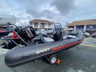 2021 AquaSpirit 450