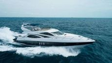 2004 Sunseeker Manhattan