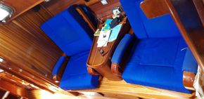 Seaspray Yacht Sales Yacht for sale in Langkawi
