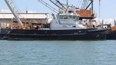 23m Barge Handling Tug for Various Harbour & Coastal Support Operation