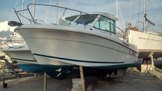 2007 MERRY FISHER 655
