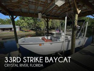 2016 33rd Strike Group Baycat