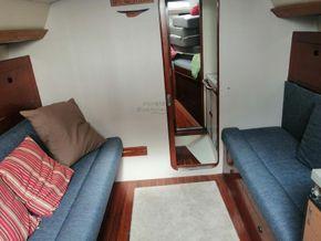 Camper & Nicholson Nicholson 32 Mk 10  - Interior