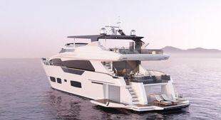 NEW BUILD - 27.29m Superyacht L88