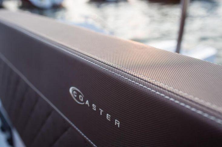 2021 Corsiva Coaster 640 SC 150hp