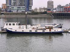 Luxury Delta Marine Dutch Barge