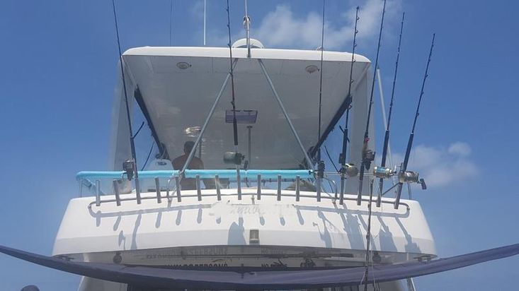52ft Twin Spirit Fishing Charter Motor Cat NOW REDUCED