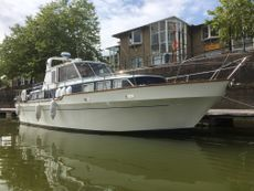 Northshore Ranger 36 - Sold Subject To Completion