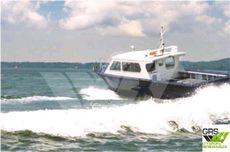 12m / 12 pax Crew Transfer Vessel for Sale / #1112521