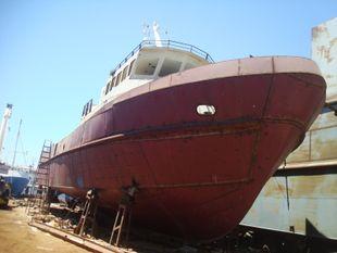 Crew Boat 30 meter