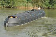 2012 Wide Beam Narrowboat Reeves 68