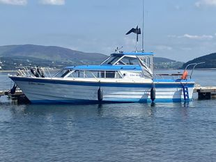 Boat for sale or exchange