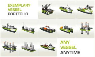 OFFSHORE Brokerage Services / Vessels, Equipment, Services, Cargo Runs