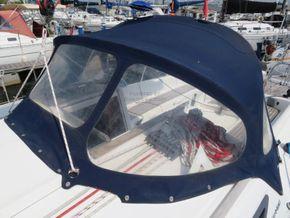 Jeanneau Sun Odyssey 32 AFT CABIN - Sprayhood/Shelter