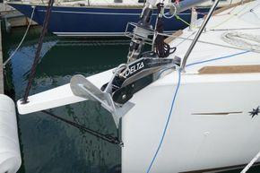 Bowsprit (similar boat)