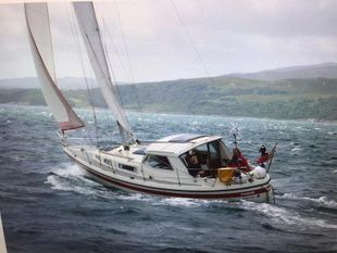 LM30 MOTOR SAILER GREAT CONDITION