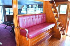 1980 Burger Flybridge Motoryacht