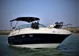 2004 Monterey 245CR