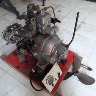 Yanmar SV8a Lifeboat Engine
