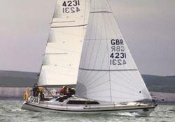 Camper & Nicholson Cruiser / Racer 345 ***New Beta 30***